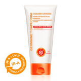 Germaine de Capuccini GOLDen Caresse Advanced Anti-Ageing Sun Cr.SPERFECT FORMS50+ Крем усиленный солнцезащитный антивозрастной SPERFECT FORMS50+ 50 мл