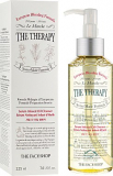 The Face Shop THE THERAPY SERUM INFUSED OIL CLEANSER 8806182554964