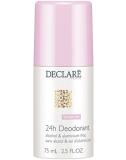 Declare 24 h Deodorant Шариковый дезодорант безаллюминиевый roll-on 75мл 9007867007143