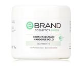 Ebrand Crema Massaggio Mandorle Dolci - Массажный крем Сладкий миндаль для самой чувствительной кожи 500 мл
