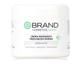 Ebrand A000412 Crema Massaggio Freschezza Marina - Массажный крем Морская свежесть 500 мл
