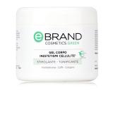Ebrand Gel Corpo Fosfatidilcolina - Антицелюлитный гель для тела с фосфатидилхолином и зеленым кофе 500 мл