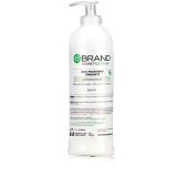 Ebrand Olio Massaggio Drenante - Дренирующее массажное масло с экстрактом фенхеля 500 мл