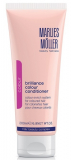 Marlies Moller Brilliance Colour Conditioner Кондиционер для окрашенных волос tube 200 ml 9007867210123