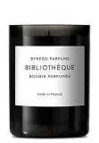 Byredo Parfums ароматическая Свеча Bibliotheque Fragranced Candle Свеча 240г