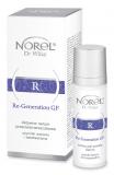 Norel DA 224 Re-Generation GF - активная сыворотка против морщин с факторами роста и астаксантином 30мл