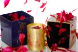 Amouage Candle Свеча парфюмированная Silk Road Эксклюзивная Свеча парфюмированная