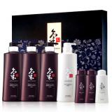 DAENG GI MEO RI Ki GOLD Hair Care Set 8807779049030