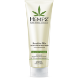 Hempz Calming Wash for sensitive skin Успокаивающий Гель для душа для чувствительной кожи 250мл