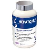 Laboratoires Ineldea IN18 INELDEA ГЕПАТОБИЛ® – детоксикация печени / INELDEA HEPATOBIL®, 90 капсул