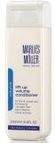 Marlies Moller Lift-Up Volume Conditioner Кондиционер для придания объема волосам bottle 200 ml 9007867066003