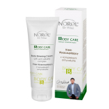 Norel DB 076 Body slimming cream with anti-cellulite complex – крем для похудения с антицеллюлитным комплексом 250мл