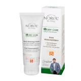 Norel DB 079 Body slimming cream with anti-cellulite complex for spider veins – крем для похудения с антицеллюлитным комплексом, укрепляет стенки сосудов 250мл