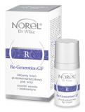 Norel DZ 225 Re-Generation GF - активный антивозрастной крем для периорбитальной зоны с факторами роста и астаксантином 15мл