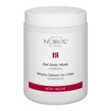 Norel PN 179 Cranberry gel body mask – Body Rejuve – Гелевая маска для тела с экстрактом клюквы 1000g