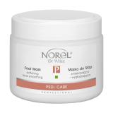 Norel PN 387 Softening and smoothing Foot Mask – Pedi Care – размягчающая маска для ног 500g