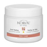 Norel PP 386 Foot peeling with pumice powder – Pedi Care – пилинг – пудра с пемзой для ног 500мл