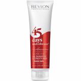 Revlon Professional REVLONISSimO 45 DAYS ПОЛНАЯ СОХРАННОСТЬ ЦВЕТА шампунь-Кондиционер