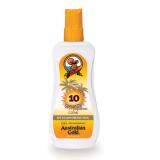 Australian GOLD SPF 10 spray gel 237ml