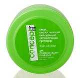 Concept крем, препятствующий выпадению и Активирующий рост волос Hair Loss Reducing and Stimulant Cream
