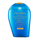 Shiseido Лосьон для лица и тела Expert Sun Aging Protection Lotion U солнцезащитный SPF50 150ml