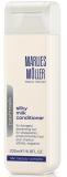 Marlies Moller Silky Milk Conditioner Интенсивный шелковый кондиционер bottle 200 ml 9007867257128