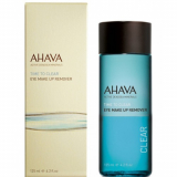 Ahava Eye Makeup Remover Средство для снятия макияжа с глаз 125 мл 697045151301