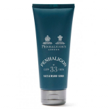 Penhaligon's No. 33 Face & Beard Scrub Скраб для лица и бороды 100мл