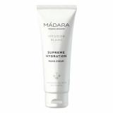 Madara увлажняющий крем для рук Infusion Blanc Supreme Hydration Hand Cream,75 ml 4751009827728