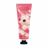 The Orchid Skin Orchid Flower Yovely Pig Hand Cream - крем для рук 60ml