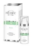 Norel Acne - Mattifying And Normalizing Emulsion - ультралегкаяя эмульсия для комбинированной, жирной кожи и кожи с акне 50мл