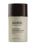Ahava Age Control Moisturizing Cream SPF15 Men 50ml Крем омолаживающий увлажняющий SPF15 50мл 697045158287