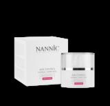 Nannic Age Control, Normal/Mixed skin Активная сыворотка в креме ЭЙДЖ КОНТРОЛЬ для нормальной и комбинированной кожи 50мл