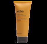 Ahava Mineral Hand Cream Mandarin & cedarwood 100ml крем для рук минеральный Мандарин & Кедр 100 мл 697045153459