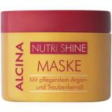 Alcina Nutri Shine Маска для волос с маслами 200мл 4008666107886