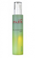 Alex Cosmetic Cleansing Gel 200 ml