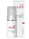 Alex Cosmetic Eye Contour Cream регенерирующий крем для кожи вокруг глаз 15 ml