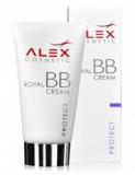 Alex Cosmetic BB Cream Tube травяной крем