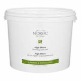 Norel Alga Mince - Slimming bath salt - соль для ванны 3 kg