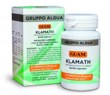 Guam 17023 Пищевой продукт GUAM Водоросль Кламат 90 табл. 800 мг.