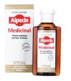 Alpecin Medicinal SPECIAL тоник Витаминный для кожи и волос 200мл 4008666200242