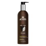 Angel Professional MAN-02 Шампунь для постоянного использования с экстрактом грейпфрута Для нормальних /сухих волос и кожи головы 400мл