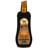 Australian Gold Accelerator Spray Gel w/ Bronzer 237 ml