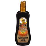 Australian Gold Accelerator Spray Gel w/ Bronzer 237 ml