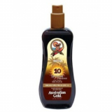 Australian GOLD SPF 10 spray gel bronzer 237ml