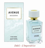 AVENUE MODERN Аналог Dolce & Gabbana 3 LIMPERATRICE туалетная вода 100мл