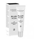 Madara Бальзам для губ PLUM PLUM lip balm, 15 ml 4751009825946