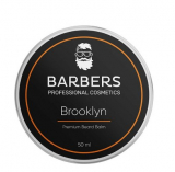 Barbers Professional Cosmetics Barbers Бальзам для бороды Brooklyn 50 мл
