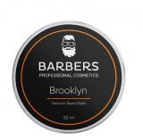 Barbers Professional Cosmetics Barbers Бальзам для бороды Brooklyn 50 мл