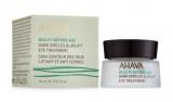 Ahava Beauty Before Age dark circles & uplift eye treatment 15ml Лифтинговый крем для кожи вокруг глаз 697045159727